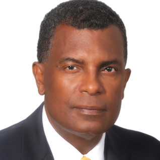 Hon. Fred Mitchell, Minister of Foreign Affairs and Immigration
