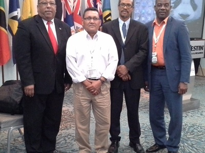 minister-dr-david-estwick-barbados_-delmar-lanza-crfm-manager-finance-admin_-crfm-executive-director-milton-haughton-and-minister-arthur-nibbs-antigua-and-barbuda