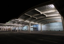 """""""Pilots filing flight plans are advised that until further notice the following amendments have been made to the published procedures:"""" (File photo: LPIA Terminal by BIS)"""