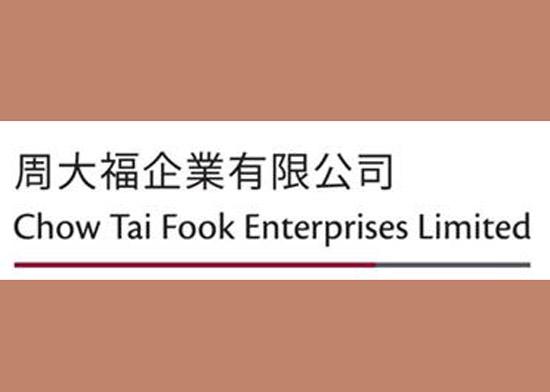 Chow Tai Fook Enterprises Limited