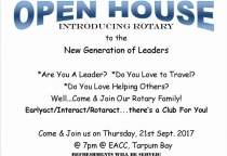 rotaryopenhouse