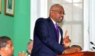 Hon. Prime Minister Hubert A. Minnis - File Photo