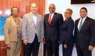 PM-Minnis-with-Joan-Albury-and-others-at-Business-Outlook2018DSC_3240
