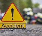 Accident image logo