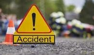 Accident image logo