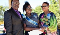 Photos: Celebrating Excellence at Preston Albury High in South Eleuthera