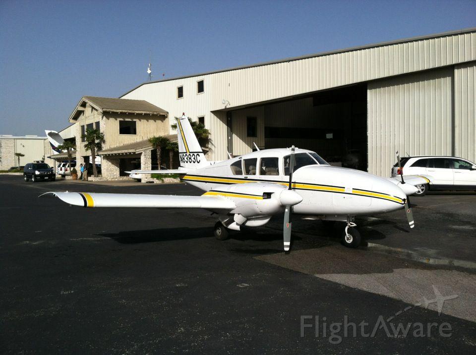 Source: Flightaware.com