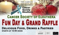 Cancer Society Dec1 Event Posterclip