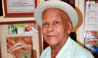 Remembering Mr. Henry Sands of Savannah Sound – Cacique Winner, Nation Builder Awardee  (1925-2018)