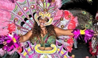 Culture Celebrated: 2019 Eleuthera Junkanoo Festival (Photo Display)