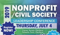 OEF and Partners to Host Nonprofit Leadership and Church Leadership Conferences