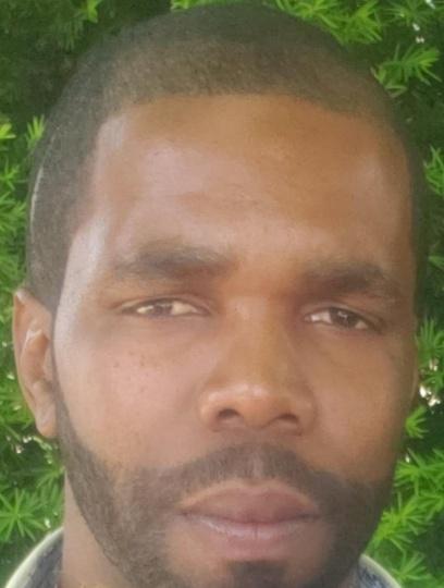 Calvin Johnson photo - missing man