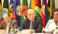 Caricom delegation1