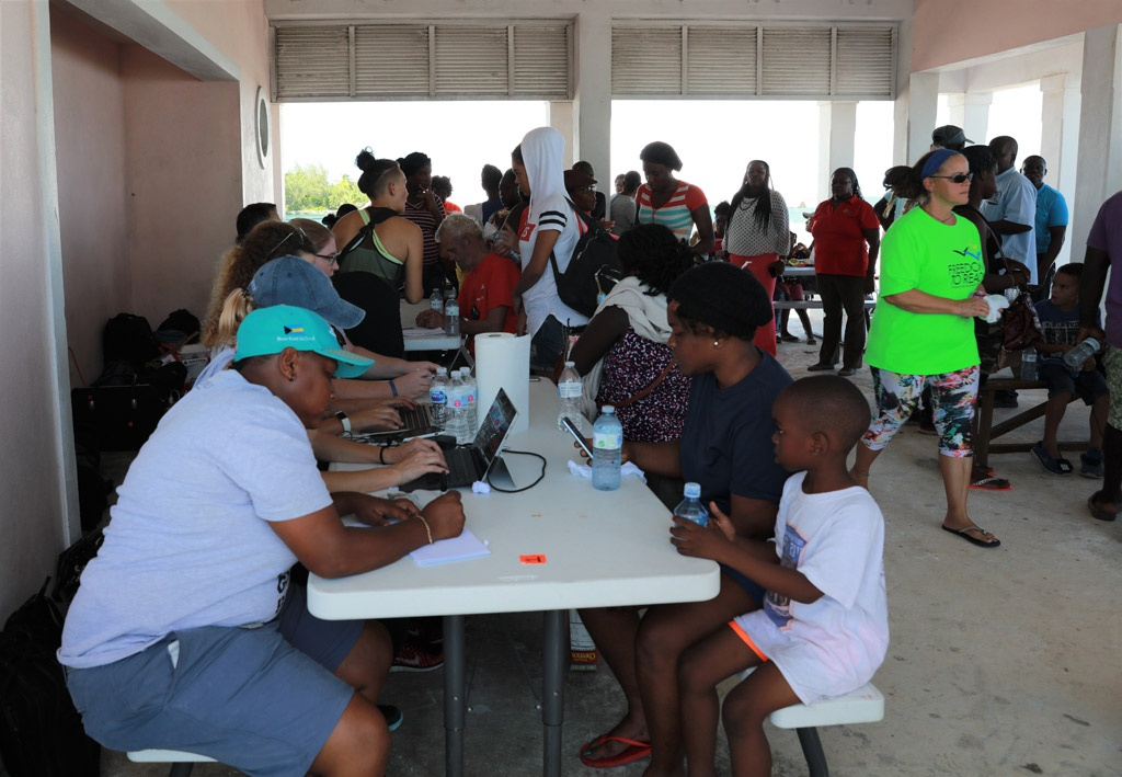 On-arrival-hurricane-victims-out-of-Abaco-were-processed-for-identity-before-being-transferred-to-the-North-Eleuthera-airport