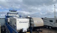 RV Trailers to Abaco