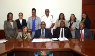 NATIONAL HONOURS ADVISORY COMMITTEE - Photo