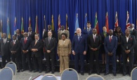 Photo - CARICOM affirms solidarity with Cuba