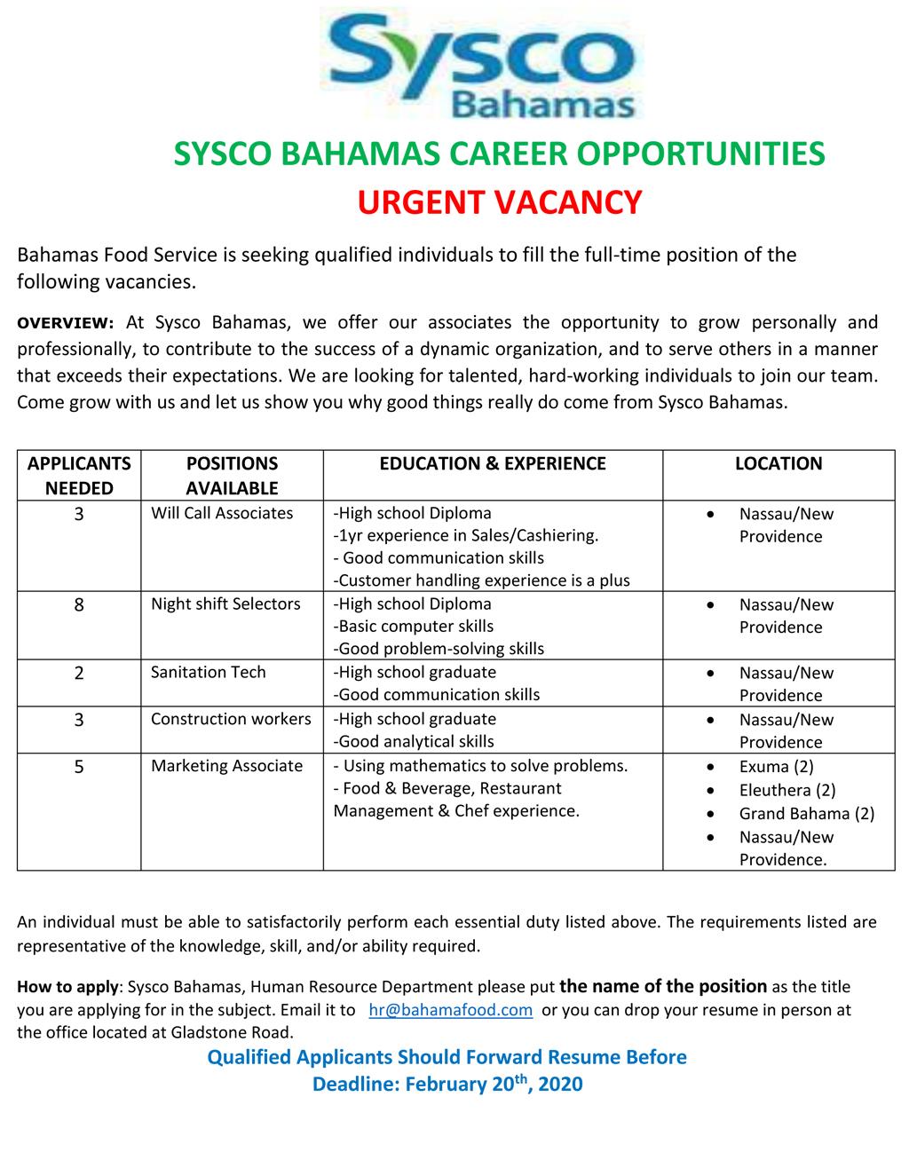 Sysco-Job-Position-External-Ad-01.31.2020---WEB