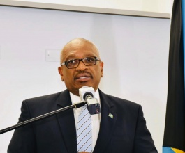 PM Minnis - COVID19 Update Press Conference - April 1 2020