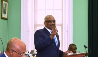 Prime Minister Minnis - 2020-2021 Budget Contribution.