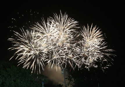 Fireworks to Welcome 47th Bahamas Independence Day July 10th, 2020.