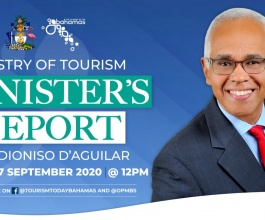 MOT Minister Report Poster - Monday Sept7