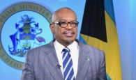 PM Minnis - Nov8-2