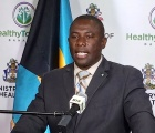 Minister of Health Renward Wells - COVID-19 Update -WEB Feb82021jpg