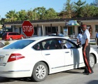 RBPF in Eleuthera to conduct island-wide road checks on Satuday, March 27th - as part of Police Month activities.