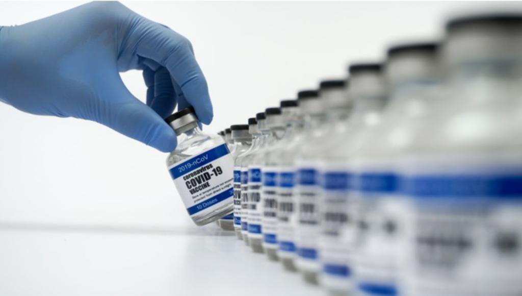 Caricom Vaccine statement pic