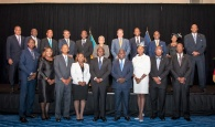 Complete Bahamas Cabinet