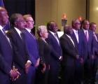 New Bahamas Cabinet Members