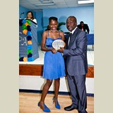 Recent graduate of PHAHS, Tori Whylly, awarded for her achievements in sports- 490A7190