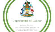 Logo - Department of Labour
