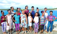 UPDATE: (Gallery Added) Little Miss and Miss Governor's Harbour 2018