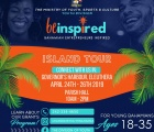 Entrepreneur Grants Workshop Poster