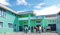 Government moves to begin repairs of GHB Clinic
