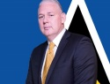 Chairman of CARICOM, the Hon. Allen Chastanet, Prime Minister of Saint Lucia