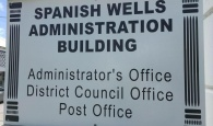 COMMUNITY NOTICE – Clarification of Spanish Wells' Amendment Order