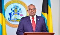 PM Minnis Address (File Photo)