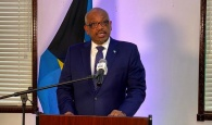 PM Minnis - GB Press Conference - September 7, 2020