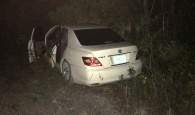 Double Homicide car 1