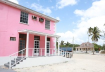 New Eleuthera Passport Office located in Governor's Harbour, Central Eleuthera to open on Friday, April 30th, 2021.