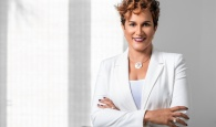 Christine Wallace-Whitfield, BREA President
