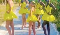 Spanish Wells Island Dance Academy.